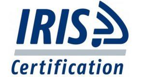 iris certification 01