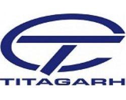 Logo Titagarh Petit