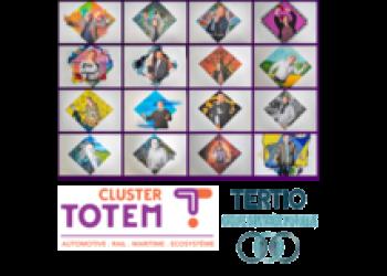 Tertio Totem Web